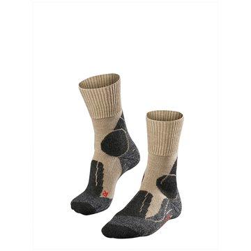 Falke Hohe Socken braun