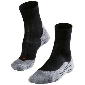 Falke Hohe SockenFalke schwarz