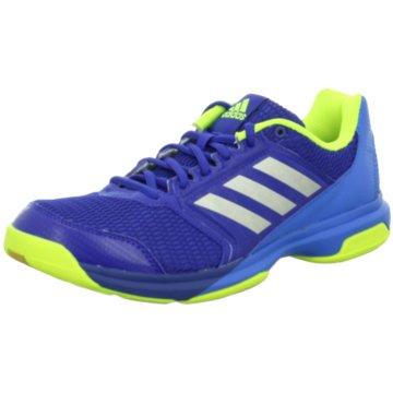 Skechers Tennisschuh blau