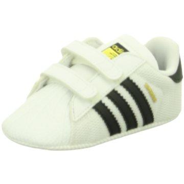 adidas Originals Kleinkinder Mädchen weiß