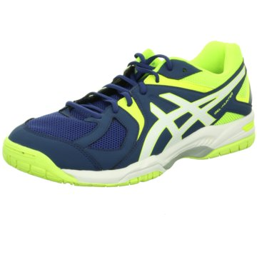 asics IndoorGEL-HUNTER 3 - R507Y blau