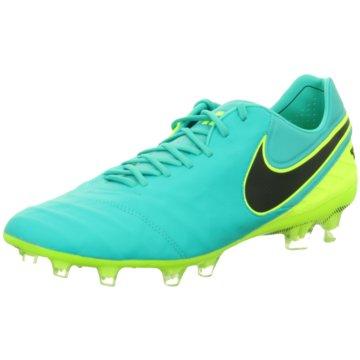 Nike Nocken-SohleTiempo Legend VI FG grün