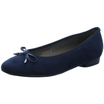 Jenny Eleganter BallerinaPisa, G blau