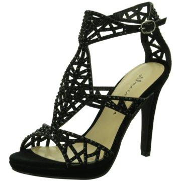 Alma en Pena High Heels schwarz
