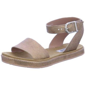 Clarks Sandale beige