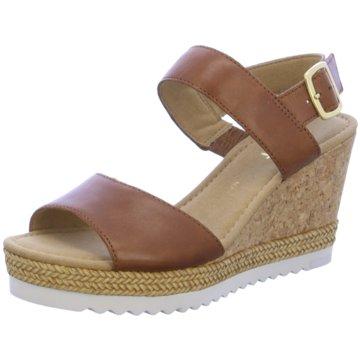 2d1dd481ebe3cb Gabor Sale - Damen Sandaletten jetzt reduziert kaufen