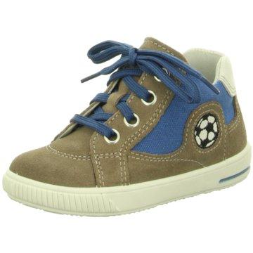 Superfit Sneaker High braun