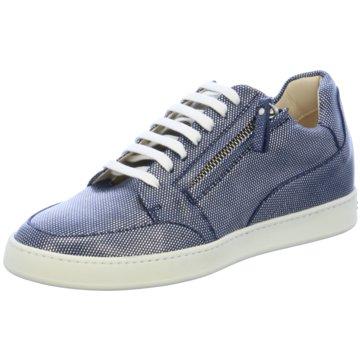 Peter Kaiser Sneaker Low blau