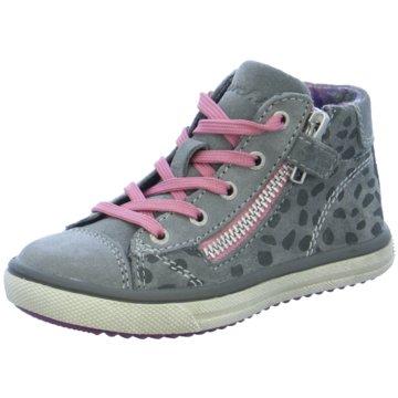 Salamander Sneaker High grau
