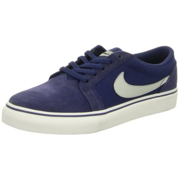Nike Skaterschuh blau