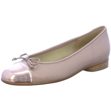 Gabor Eleganter BallerinaBallerina gold