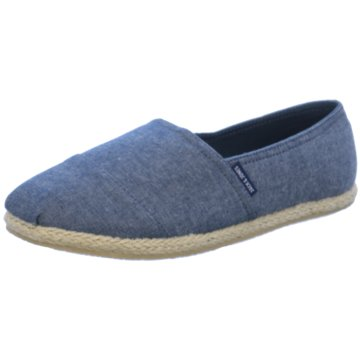 Jack & Jones Espadrille blau