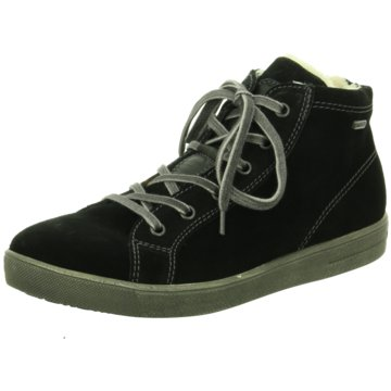 Romika Sneaker High schwarz