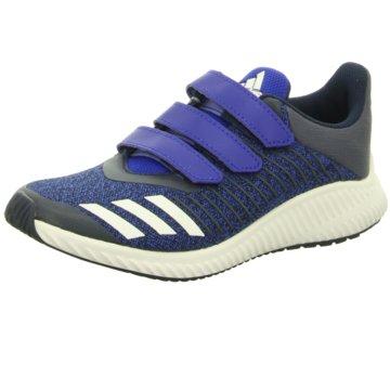 adidas LaufschuhFortaRun CF K blau