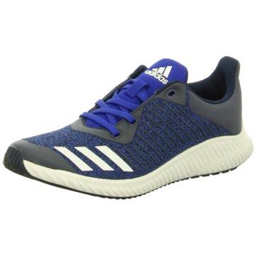 adidas LaufschuhFortaRun K blau