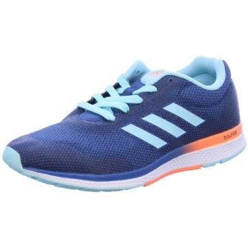 adidas RunningMana Bounce 2 Aramis Women blau