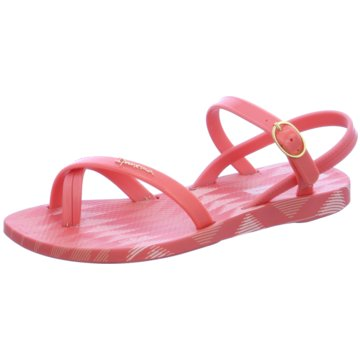 Ipanema Offene Schuhe coral