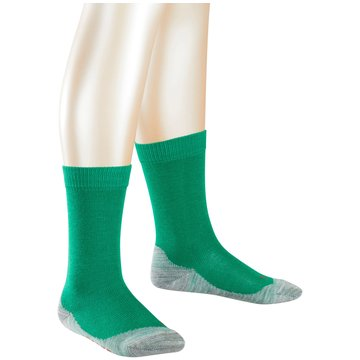Falke Hohe Socken grün