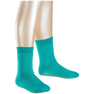 Falke Socken grün