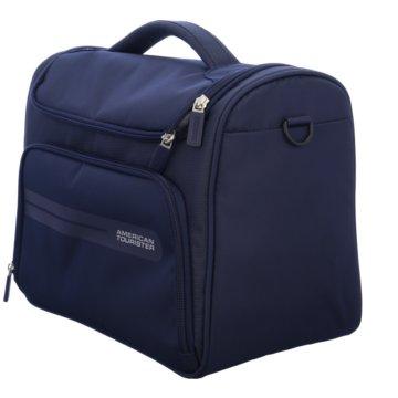 American Tourister Taschen blau