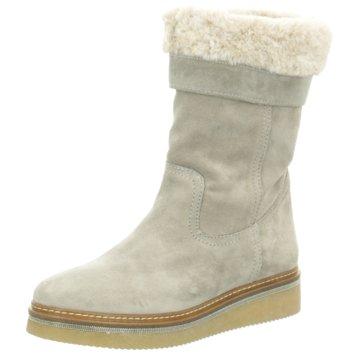 Alpe Woman Shoes Winterstiefel grau