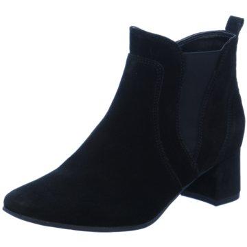 Jenny Chelsea Boot schwarz