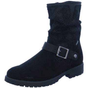 Legero Stiefel schwarz