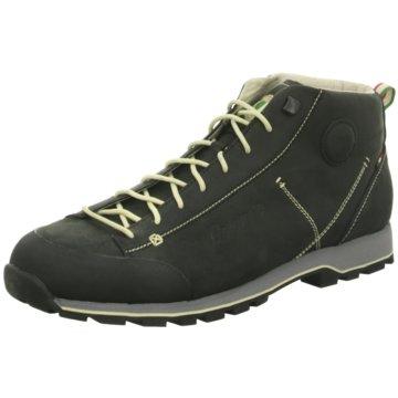 Dolomite Outdoor Schuh schwarz