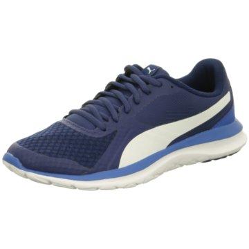 Puma Running blau