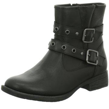 Jana Boots schwarz