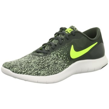 Nike RunningFlex Contact grün