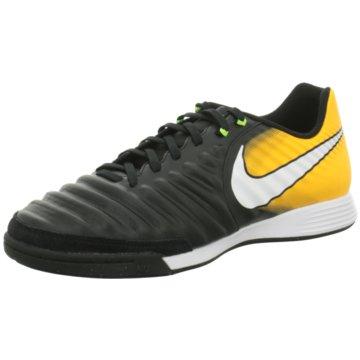 Nike Hallen-SohleKAISER 5 GOAL - 677358 schwarz