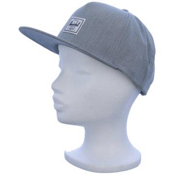 Herschel Hüte & Mützen grau