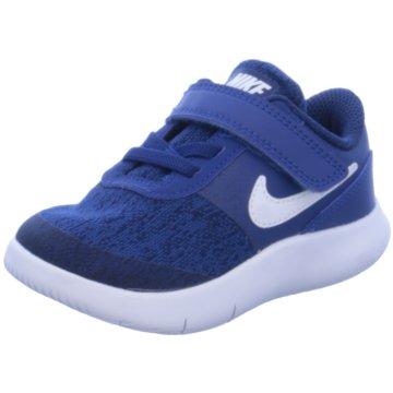 Nike Sportschuh blau