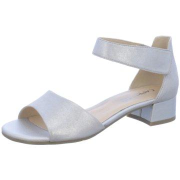 Caprice Sandaletten für Damen günstig online kaufen   schuhe.de fcf1c036be