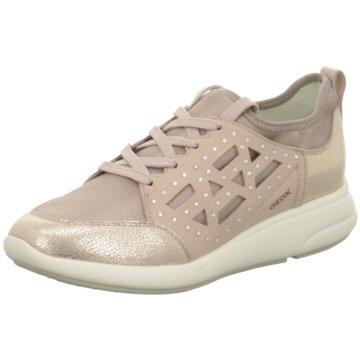 Geox Sneaker Low rosa