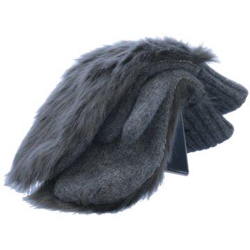 Barts Handschuhe Damen grau