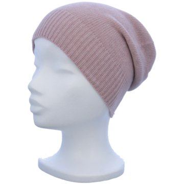 Seiden-Grohn Hüte & Mützen rosa