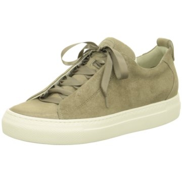 Paul Green Sneaker Low4554 braun