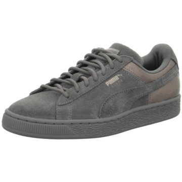 Puma Sneaker Sports braun