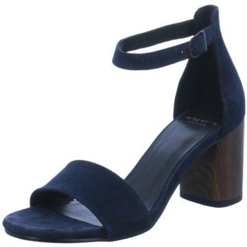 Vagabond Sandalette blau