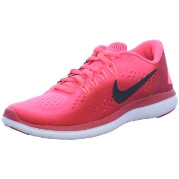Nike Trainingsschuhe pink