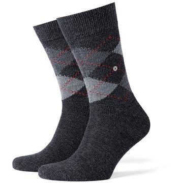 Falke Socken grau