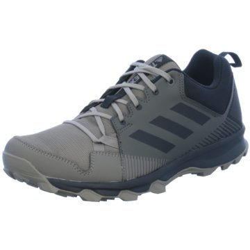 adidas Hikingschuhe braun