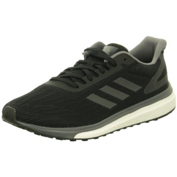 adidas RunningResponse Boost LT schwarz