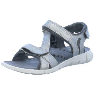 9ec8fdf35a721f Ecco Sale - Mädchen Kinder Sandalen reduziert kaufen