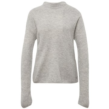 Tom Tailor Strickpullover grau