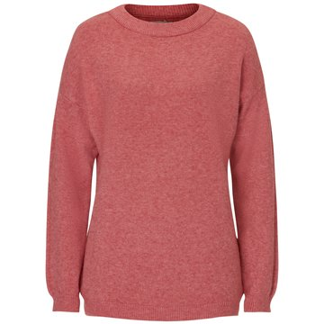 Betty & Co Strickpullover rot