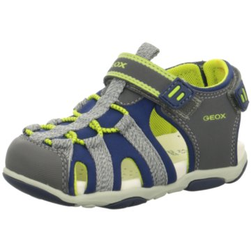 Geox Sandale grau