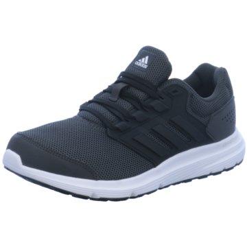 adidas RunningGalaxy 4w schwarz